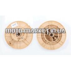 Шкив стартера м/б   186F   (9Hp)   TD