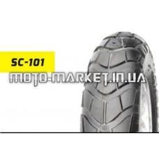 Мотошина   120/70 -12   TL (SC-101 DELITIRE)   LTK