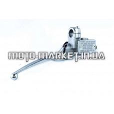 Машинка тормозная (ГТЦ)   4T GY6 50   (правая)   VDK