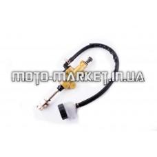 Машинка тормозная (ГТЦ)   универсальная   (заднего тормоза)   PLT