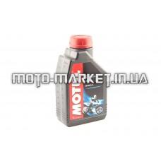 Масло   2T, 1л   (минеральное, 100, API TC)   MOTUL   (#104024)