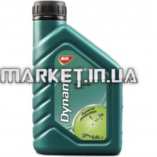 Масло   2T, 0,6л   (минеральное, 2-Takt Dynamic Garden)   MOL   (#GPL)