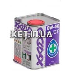 Масло автомобильное 1л   (синтетика, 0W-40SL/CF Atomic Oil)   (20102)   ХАДО