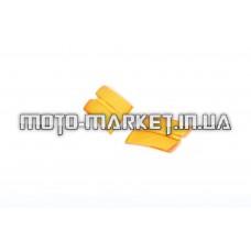 Стекло поворотов зад (пара)   Honda TACT AF24    KOMATCU
