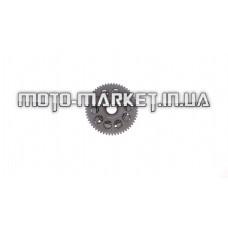 Маховик (обгонная муфта)   Honda CBF   KOMATCU   (mod.A)
