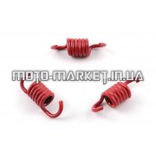 Пружины колодок сцепления   Honda DIO AF18   (2000rpm, 3шт)