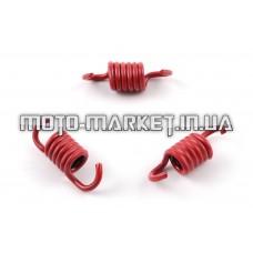 Пружины колодок сцепления   4T GY6 150   (2000rpm, 3шт)