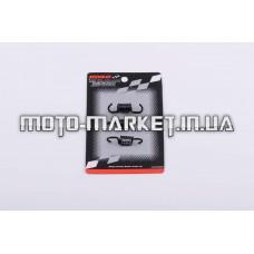 Пружины колодок сцепления   Yamaha JOG 50   (1000rpm, 3шт)   KOSO