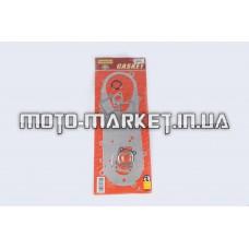 Прокладки двигателя (набор)   Yamaha JOG 2JA   Ø40mm   (mod:A)   SHANGZHI