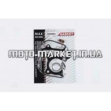 Прокладки цилиндра (набор)   4T GY6 80   Ø47mm   (mod:C)   MAX GASKETS