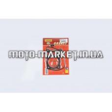 Прокладки цилиндра (набор)   4T GY6 100   Ø50mm   (mod:A)   SHANGZHI