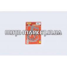 Прокладки цилиндра (набор)   Honda LEAD 90   Ø48mm   (mod:A)   SHANGZHI