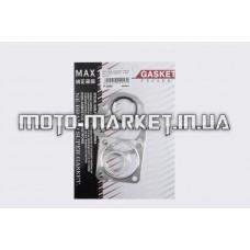 Прокладки цилиндра (набор)   Suzuki AD50   Ø47mm   MAX GASKETS   (mod:C)