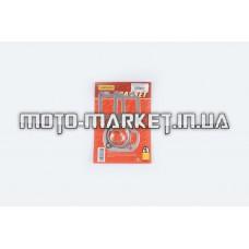 Прокладки цилиндра (набор)   Yamaha JOG 2JA   Ø44mm   SHANGZHI   (mod:A)