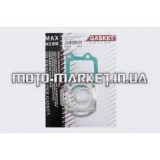 Прокладки цилиндра (набор)   Yamaha JOG 2JA   Ø47mm   MAX GASKETS   (mod:C)