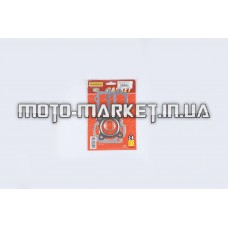 Прокладки цилиндра (набор)   Yamaha JOG 5BM   Ø40mm   (mod:A)   SHANGZHI