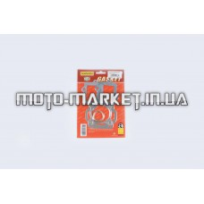 Прокладки цилиндра (набор)   Yamaha JOG 5BM   Ø47mm   (mod:A)   SHANGZHI