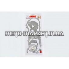 Прокладки двигателя (набор)   Yamaha JOG 3KJ   Ø40mm   (TM)   EVO