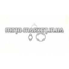 Прокладки цилиндра (набор)   Yamaha JOG 3KJ   Ø44mm   (TM)   EVO