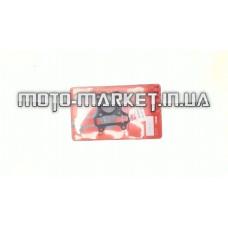 Прокладки цилиндра (набор мал)   Suzuki LETS 4   MSU