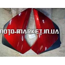 Пластик   VIPER ZS125  задняя боковая пара   (красный)   ZV