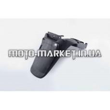 Пластик   Zongshen WIND   задний (хвост)   KOMATCU