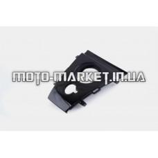 Пластик   Zongshen WIND   задний (лючок топливного бака)   KOMATCU