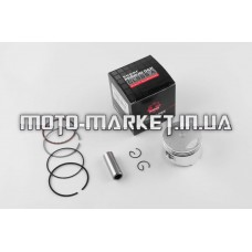 Поршень   Honda CH125 SPACY/ELITE   .STD   (Ø52,40 p-15)   JIN