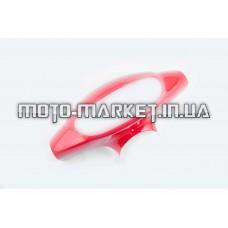 Пластик   Zongshen WIND   передний (голова)   (красный)   KOMATCU