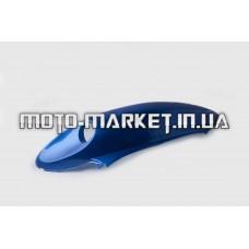 Пластик   Zongshen GRAND PRIX   задняя боковая пара   (синий)   KOMATCU