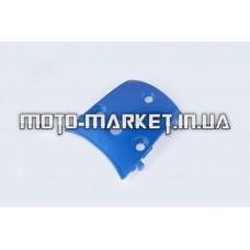 Пластик   Zongshen GRAND PRIX   задний (багажника)   (синий)   KOMATCU