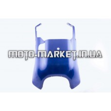 Пластик   Zongshen RACE   нижний (поддон)   (синий)   KOMATCU
