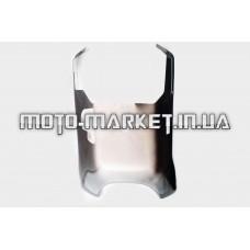 Пластик   Zongshen RACE   нижний (поддон)   (черный)   KOMATCU