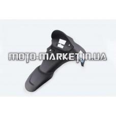 Пластик   Zongshen RACE   задний (хвост)   KOMATCU