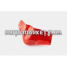 Пластик   VIPER STORM 2007   передний (голова)   (красный)   KOMATCU