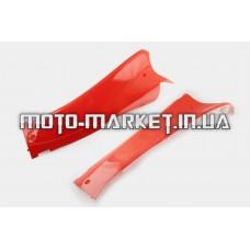 Пластик   VIPER STORM 2007   нижний пара (лыжи)   (красный)   KOMATCU