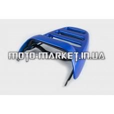 Пластик   VIPER STORM 2007   задний (багажника)   (синий)   KOMATCU
