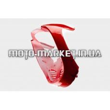 Пластик   Zongshen STHORM/ FADA 15   передний (подклювник)   (красный)   KOMATCU