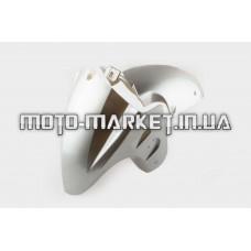 Пластик   Zongshen STHORM/ FADA 15   переднее крыло   (серый)   KOMATCU