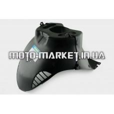 Пластик   Zongshen F1, F50   передний крыло   KOMATCU