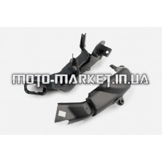 Пластик   Honda DIO AF34/35   обдува карбюратора   KOMATCU