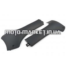 Пластик   Honda LEAD 100/AF48   передний (подклювник)   KOMATCU