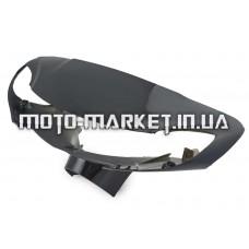 Пластик   Yamaha JOG SA16   передний (голова)   (черный)   KOMATCU