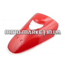 Пластик   NAVIGATOR   передний (клюв)   (красный)   KOMATCU