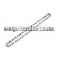 Цепь ГРМ   4T GY6 50   (2x3-82L)   SUNY