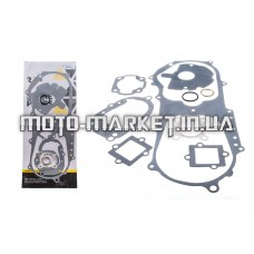 Прокладки двигателя (набор)   Yamaha JOG 3KJ   Ø40mm   ZUNA