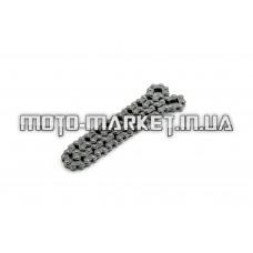 Цепь ГРМ   4T GY6 50   (2x3-82L)   HORZA