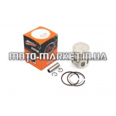 Поршень   Yamaha JOG 50   .STD   (Ø40,00 p-10, 2JA/3KJ)   оригинал Taiwan   SEE   (mod.C)