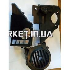 Пластик   4T GY6 125/150   обдува цилиндра   EVO
