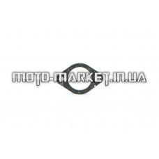 Прокладка натяжителя цепи   4T GY6 150   AS